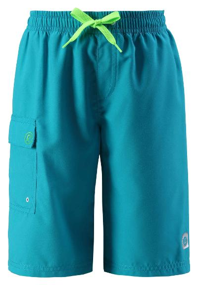 Kinder Shorts Honopu Turquoise