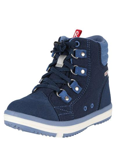 Kids' spring boots Wetter Wash Navy