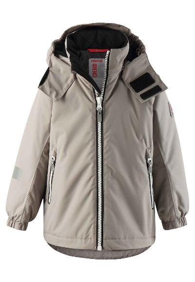 Kids' winter jacket Polaris Sand
