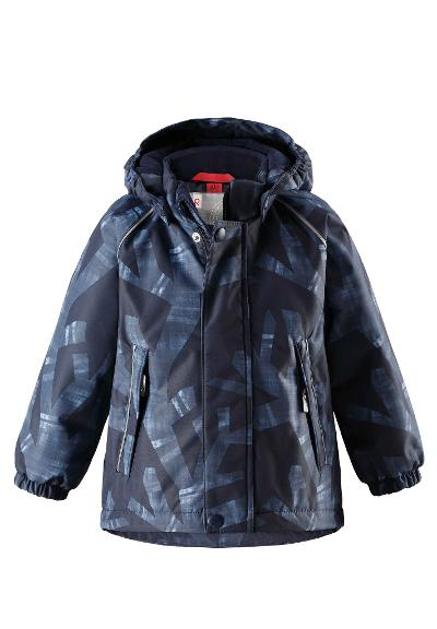 Reimatec® winter jacket Kuusi Navy
