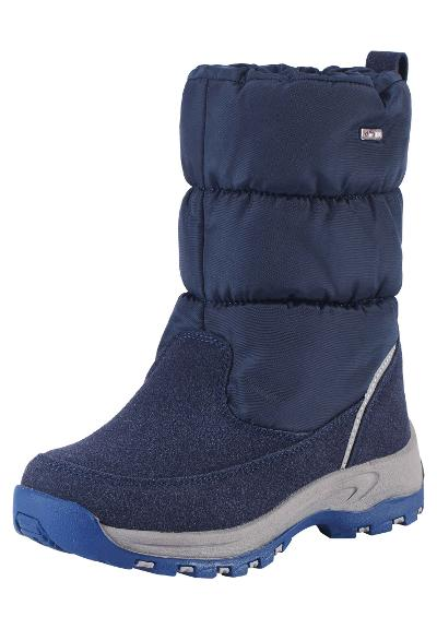 Kids' winter boots Vimpeli Navy