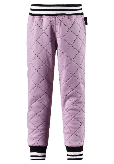 Barn joggers Birgi Heather pink