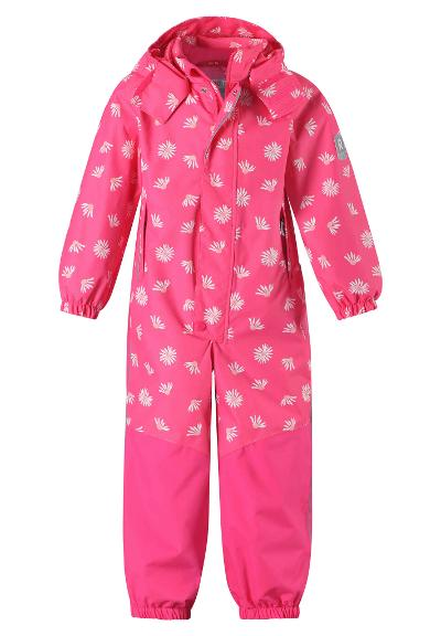 Reimatec skaloverall Traffic Candy pink