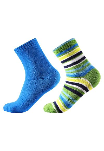 Kinder Socken Columbo Ocean blue