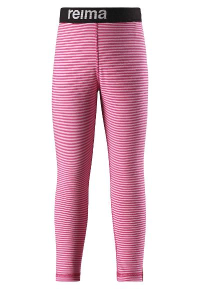 Barn leggings Rhodo Pink