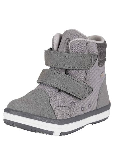 Kinder Schuh Patter Wash Soft grey