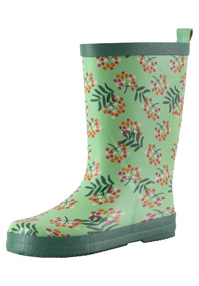 Kids' wellies Ravata Pale green
