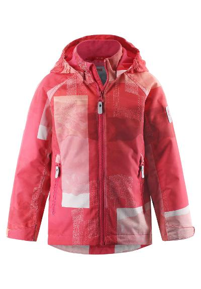 Reimatec jacket, Schiff Candy pink Candy pink