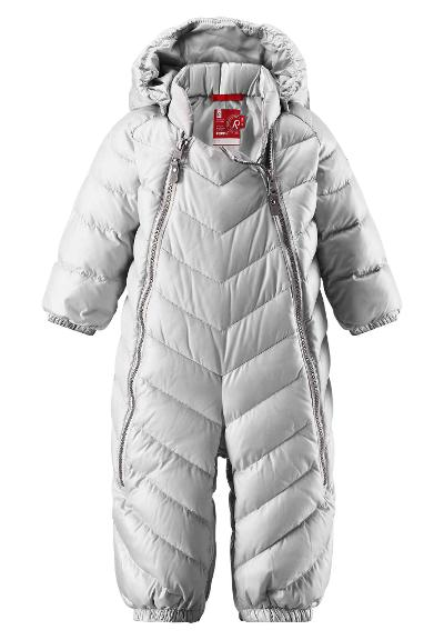 Sleeping bag, Virkaten Light grey Light grey