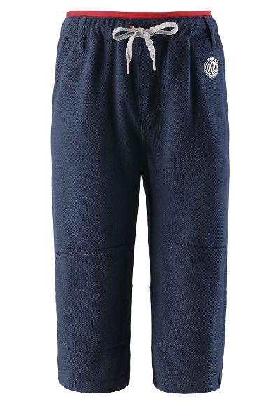 Barn collegebyxor Sepio Navy