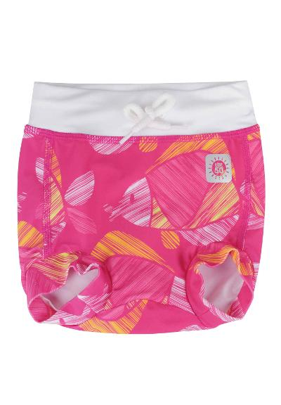 Baby Badehose Belize Candy pink
