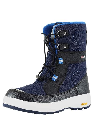 Kids' winter boots Laplander Navy