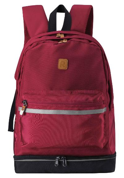 Kids' backpack Limitys Cranberry pink