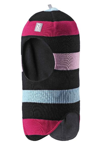Toddlers' balaclava Starrie AW17 Black