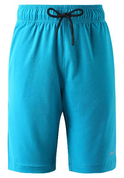 Xylitol Cool kids' shorts Plante Blue sea