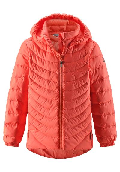 finest selection ceb00 a65ab Kinder Daunenjacke Fern | Reima