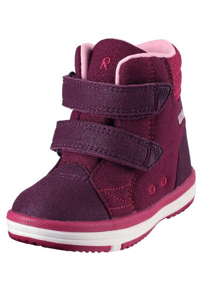 Reimatec shoes, Patter Wash Deep purple Deep purple
