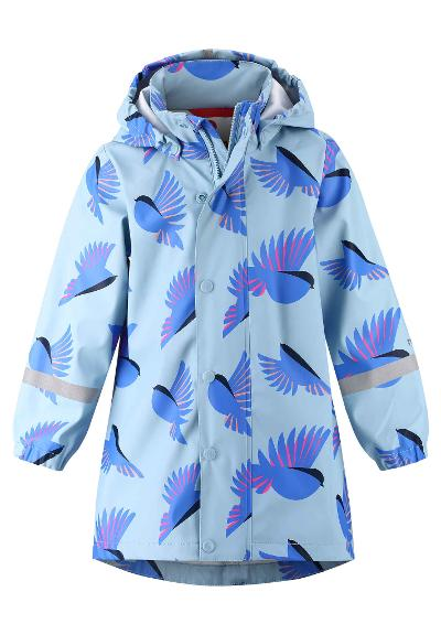 Raincoat, Vatten Blue dream Blue dream