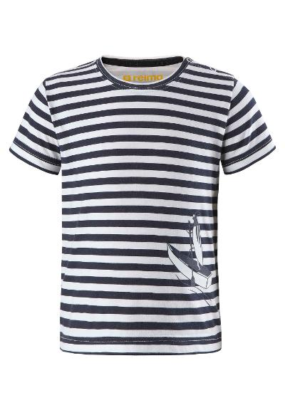 Kinder T-Shirt Kampela Navy