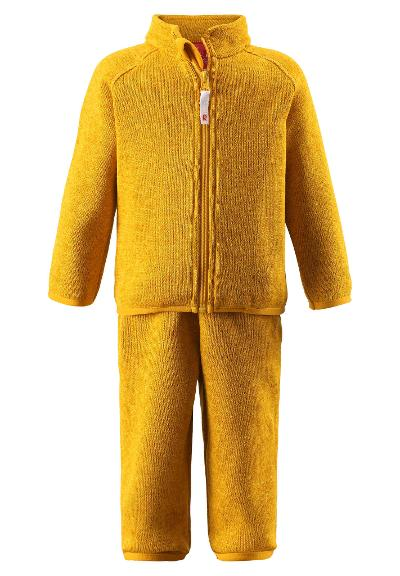 dff0a87e01a Toddlers' fleece set Tahto | Reima