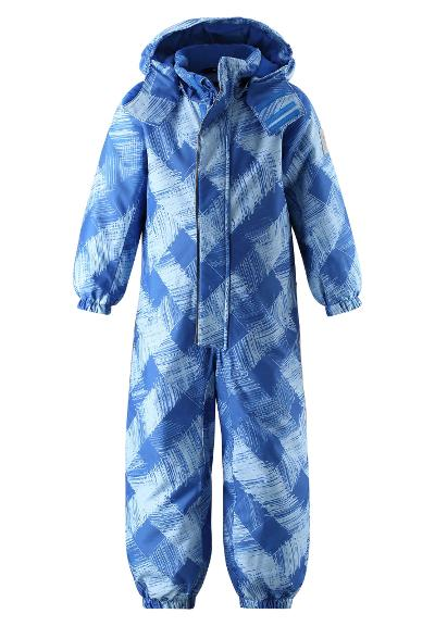 Kids' winter snowsuit Tromssa Marine blue