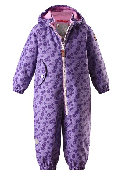 Reimatec® skaloverall Hymy Orchid