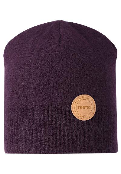 Beanie, Hirsi Deep purple Deep purple