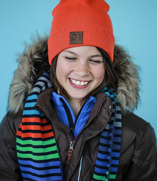 Tips for cold weather